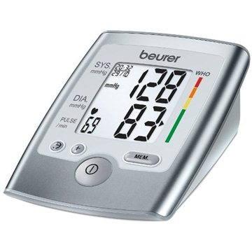 Beurer BM 35 vérnyomásmérő