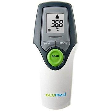 Medisana Ecomed TM-65E infravörös hőmérő