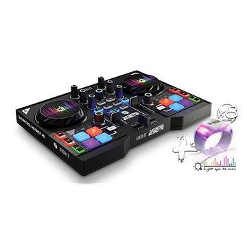HERCULES DJ Control Instinct P8 Party Pac