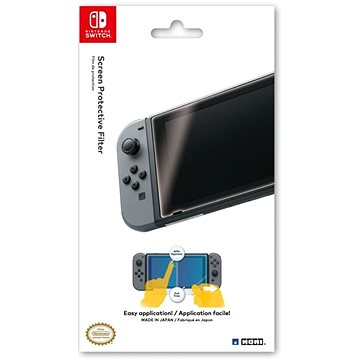 Hori Screen Protective Filter - Nintendo. 0a6ff07a98