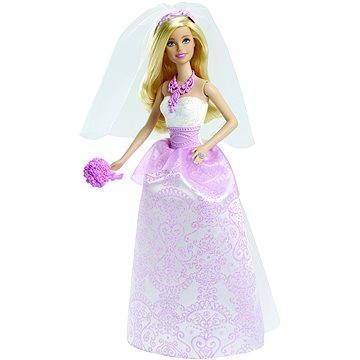 Mattel Barbie - menyasszony