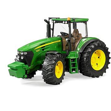 Bruder Farmer John Deere 7930 traktor
