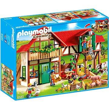 Playmobil 6120 - Háztáji gazdálkodás