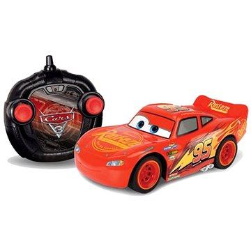 Dickie RC Cars 3 Turbo Racer Villám McQueen