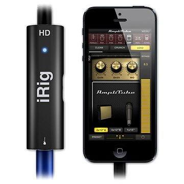 IK Multimedia iRig HD