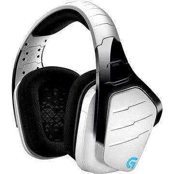 Logitech G933 Artemis Spectrum - fehér