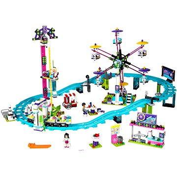 LEGO Friends 41130 Vidámparki hullámvasút