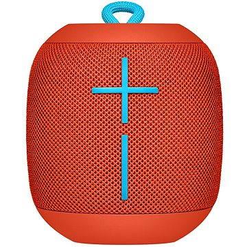 Obrázok Logitech Ultimate Ears Wonderboom Fireball Red (984-000853)