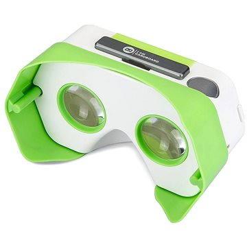 I AM CARDBOARD DSCVR zöld