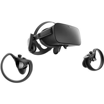 Oculus Oculus Rift + Touch