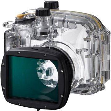 Canon WP-DC44 víz alatt használható