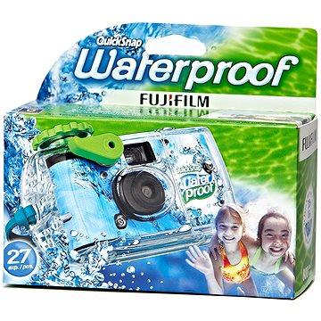 Fujifilm QuickSnap Marine 800/27 víz alatti digitális fényképezőgép