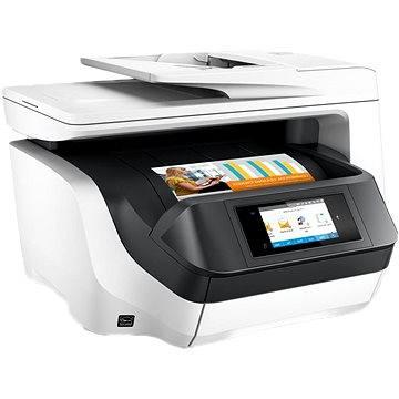 HP Officejet Pro 8730 e-All-in-One
