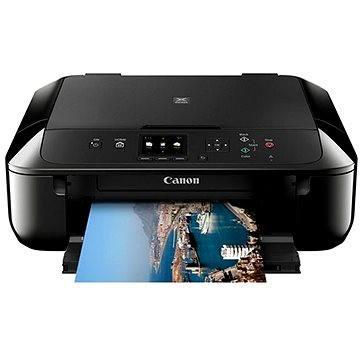 Canon PIXMA MG5750 fekete