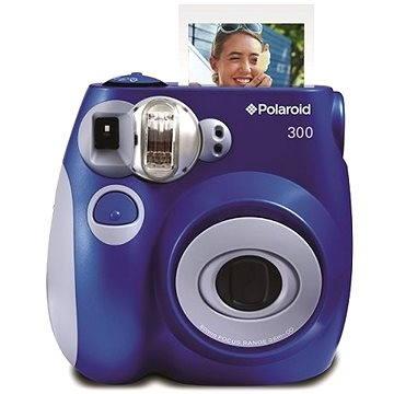 Polaroid PIC-300 Kék