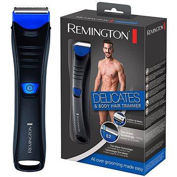 Remington BHT250 Delicates&Body Hair Trimmer