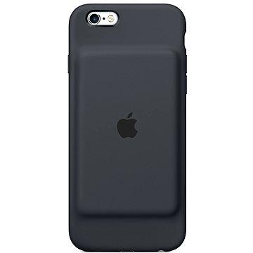 Apple iPhone 6s Smart Battery Case grafitszürke