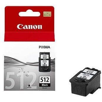 Canon PG-512BK fekete