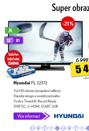 Full HD TV Hyundai FL 32372