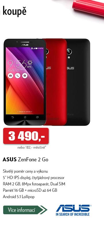 Telefon Asus ZenFone 2 Go