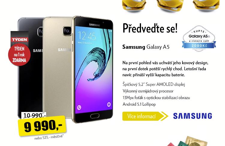 Telefon Samsung Galaxy A5
