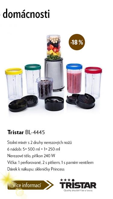 Stolní mixér Tristar BL-4445