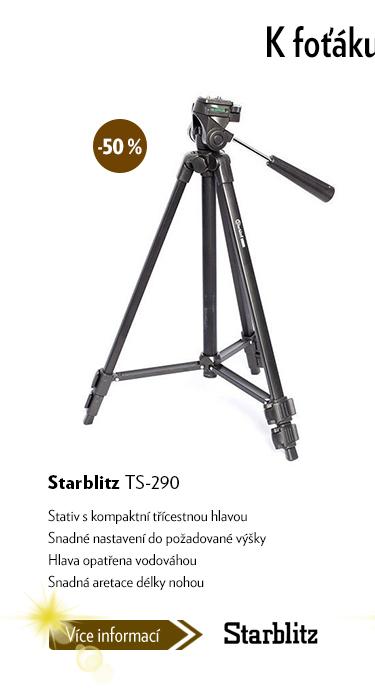 Stativ Starblitz TS-290