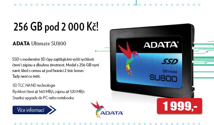 SSD ADATA Ultimate SU800