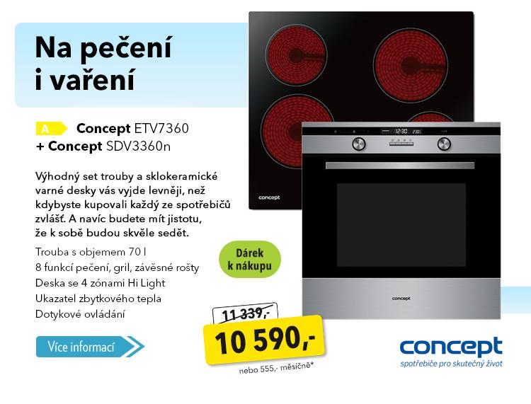 Trouba Concept ETV7360