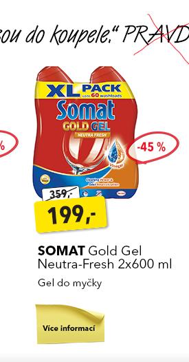 Somat Gold Gel Neutra-Fresh