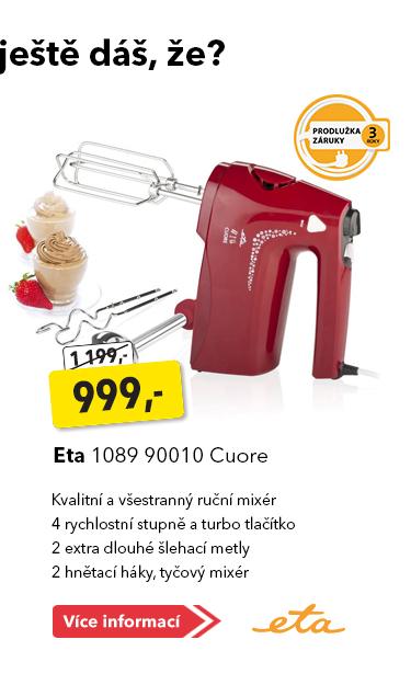 Ruční mixér Eta 1089 90010 Cuore