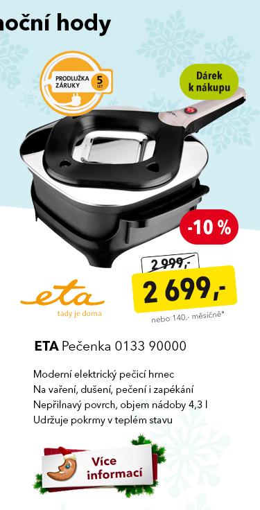 Pečící hrnec ETA Pečenka 0133 90000