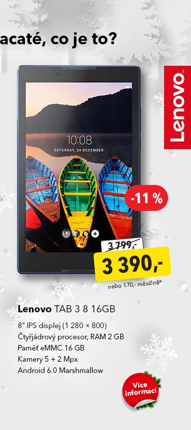 Tablet Lenovo TAB 3