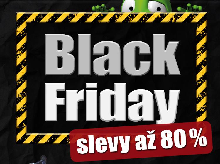 alza black friday