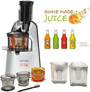 what is the best the best juicer in the world