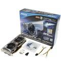 Grafická karta MSI N560GTX-Ti Twin Frozr II/OC
