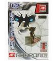 Grafická karta ATI (Sapphire) Radeon X1600XT, 256 MB DDR3, PCIe x16, VGA/ DVI/