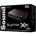 Zvuková karta Creative SOUND BLASTER X-Fi HD