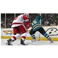 Hra pro konzoli Xbox 360 - NHL 12 CZ