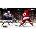 Hra pro konzoli Xbox 360 - NHL 14 CZ