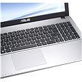 Notebook ASUS X550LN-XO076H šedý