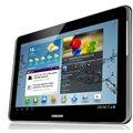 Tablet Samsung Galaxy TAB 2 10.1 WiFi Titanium Silver (GT-P5110)