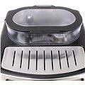Espresso Krups EA8050 PE Espresseria Automatic stříbrné