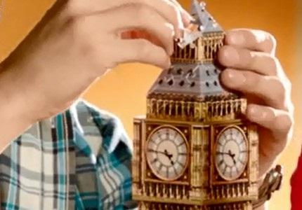 3D puzzle Ravensburger