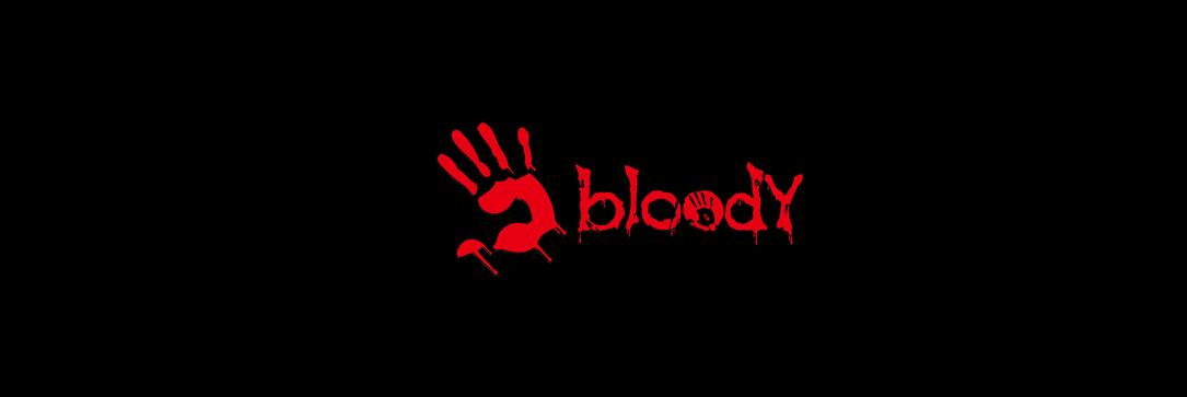 A4tech Bloody Banner