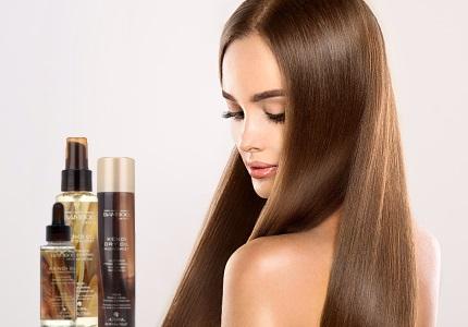 Vyživujúce vlasové prípravky Alterna