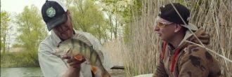 AlzaTube | S Jakubem na rybách - Lov okounů na přívlač