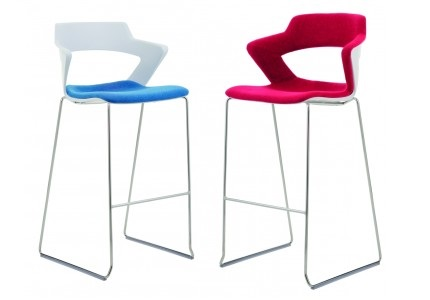 Barové židle Antares