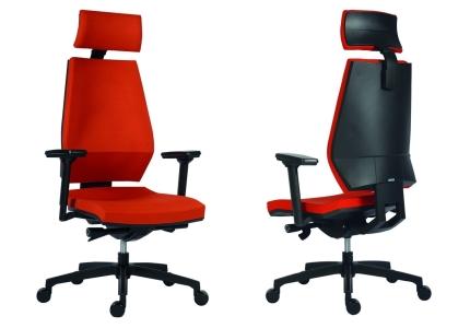 Kancelářské židle Antares