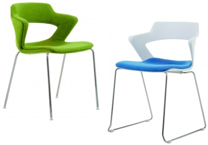 Konferenční židle Antares